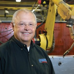 Episode 1 of Manufacturing Advocates Podcast Bill Gaines