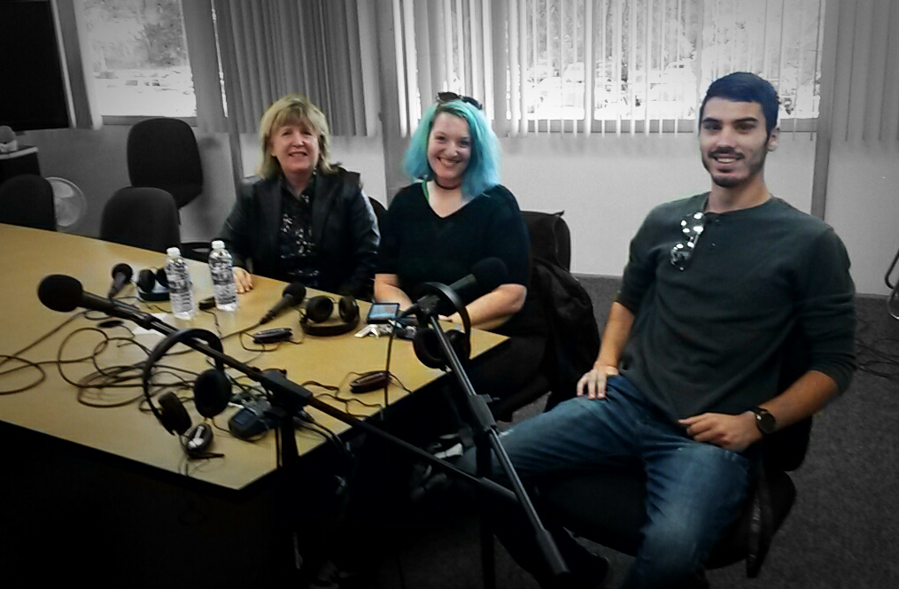Episode 3 of Manufacturing Advocates Guests